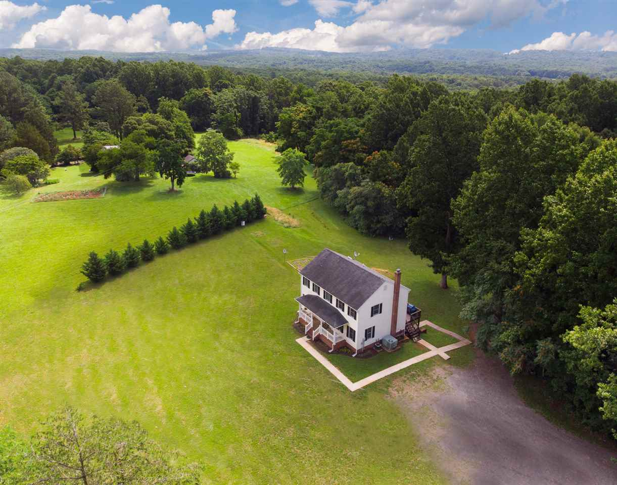 5025 Green Creek Rd, Schuyler