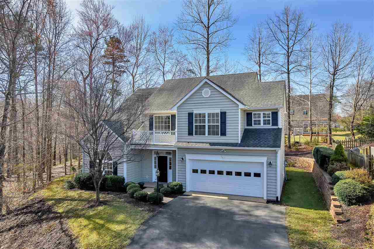467 Rolling Valley Ct, Charlottesville