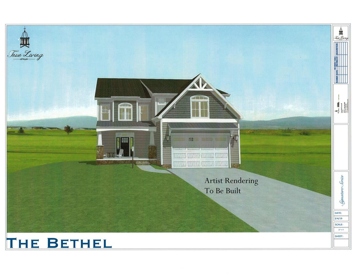 Lot 20b Yates Cir, Stanardsville