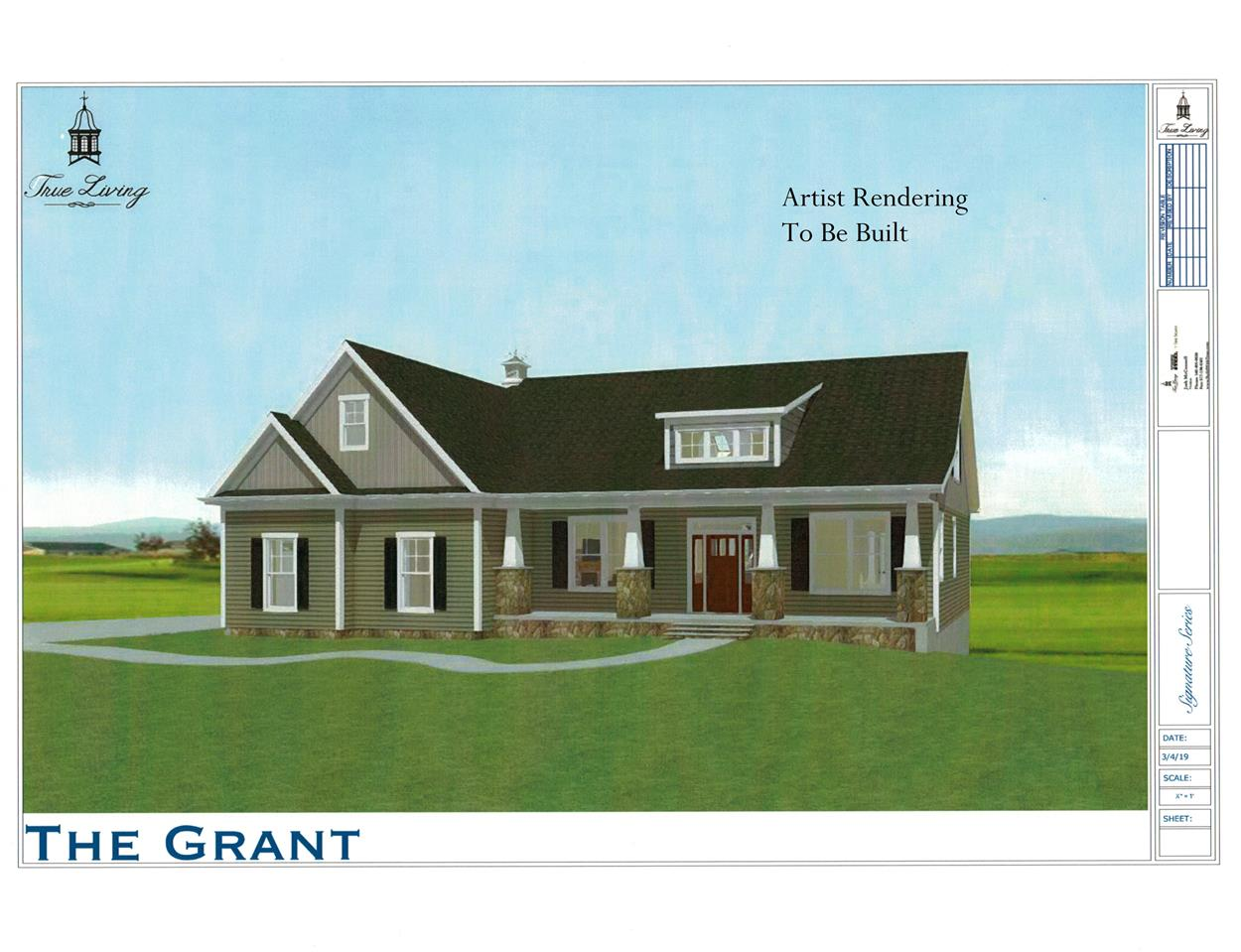 Lot 20 Yates Cir, Stanardsville
