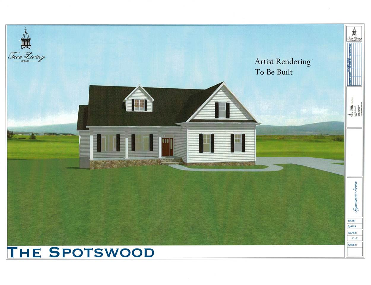 Lot 19 Yates Cir, Stanardsville