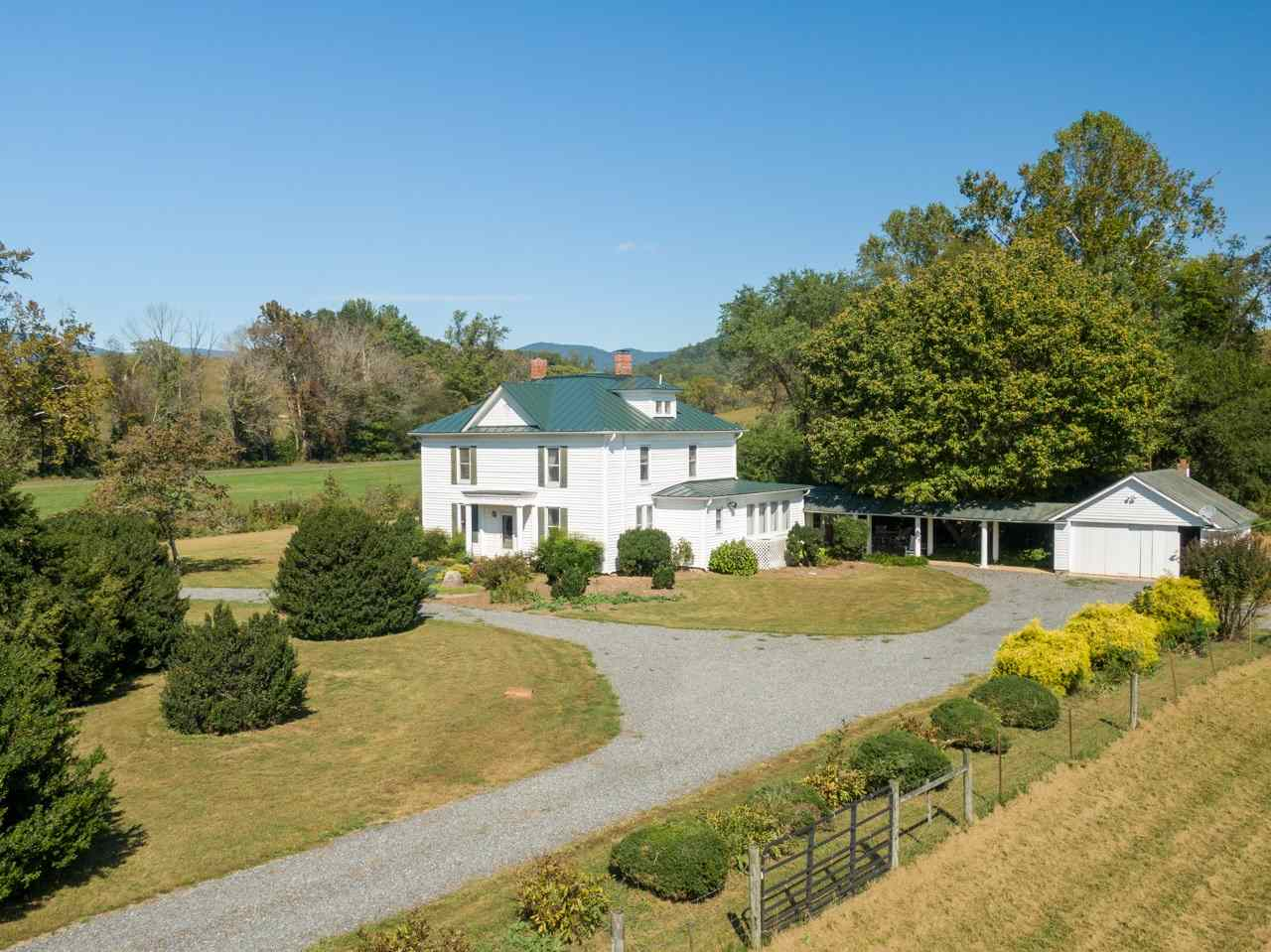 Farms for Sale in Madison County Va