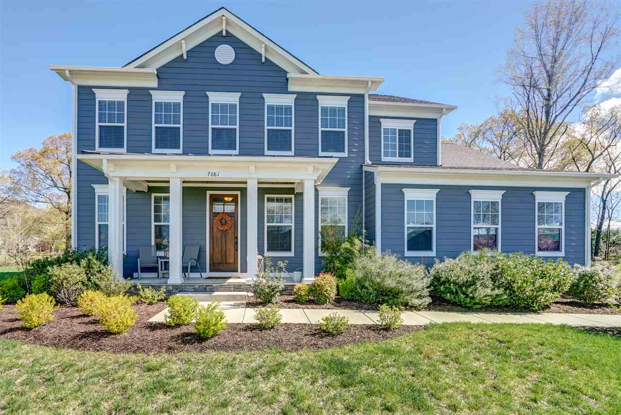 7681 Birchwood Hill Rd, Crozet