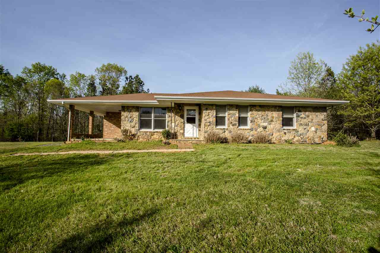 248 Old Louisa Rd, Gordonsville