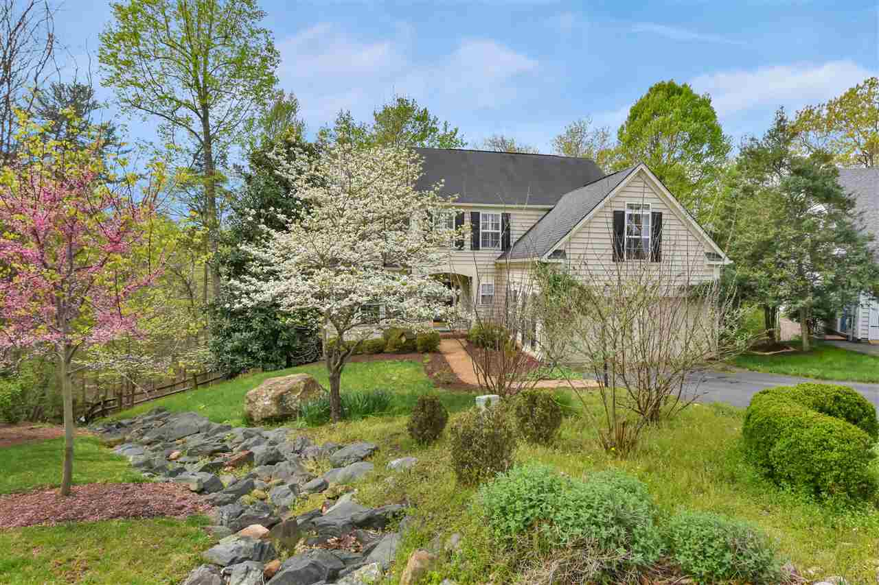 1265 River Chase Ln, Charlottesville
