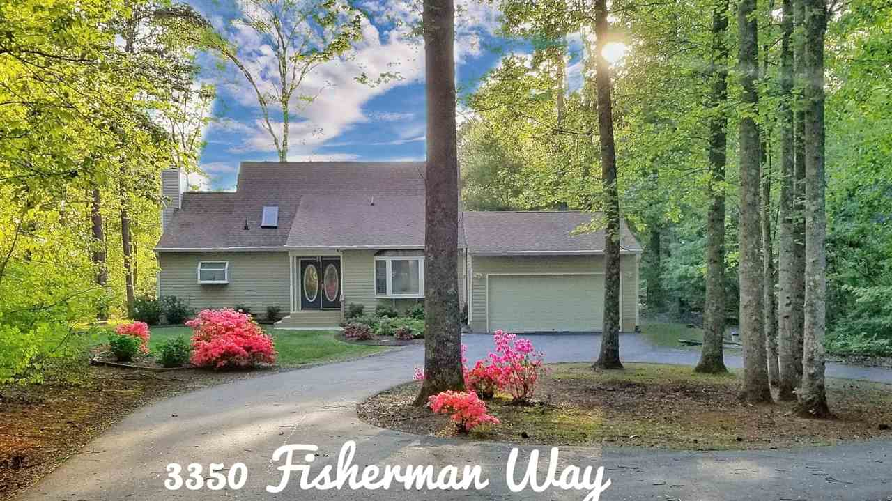 3350 Fisherman Way, Bumpass