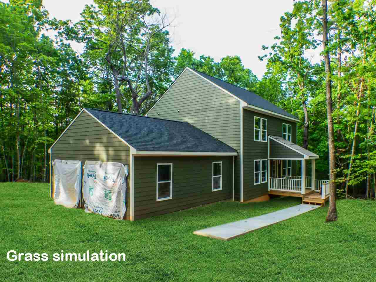 1553 Paynes Mill Rd, Troy