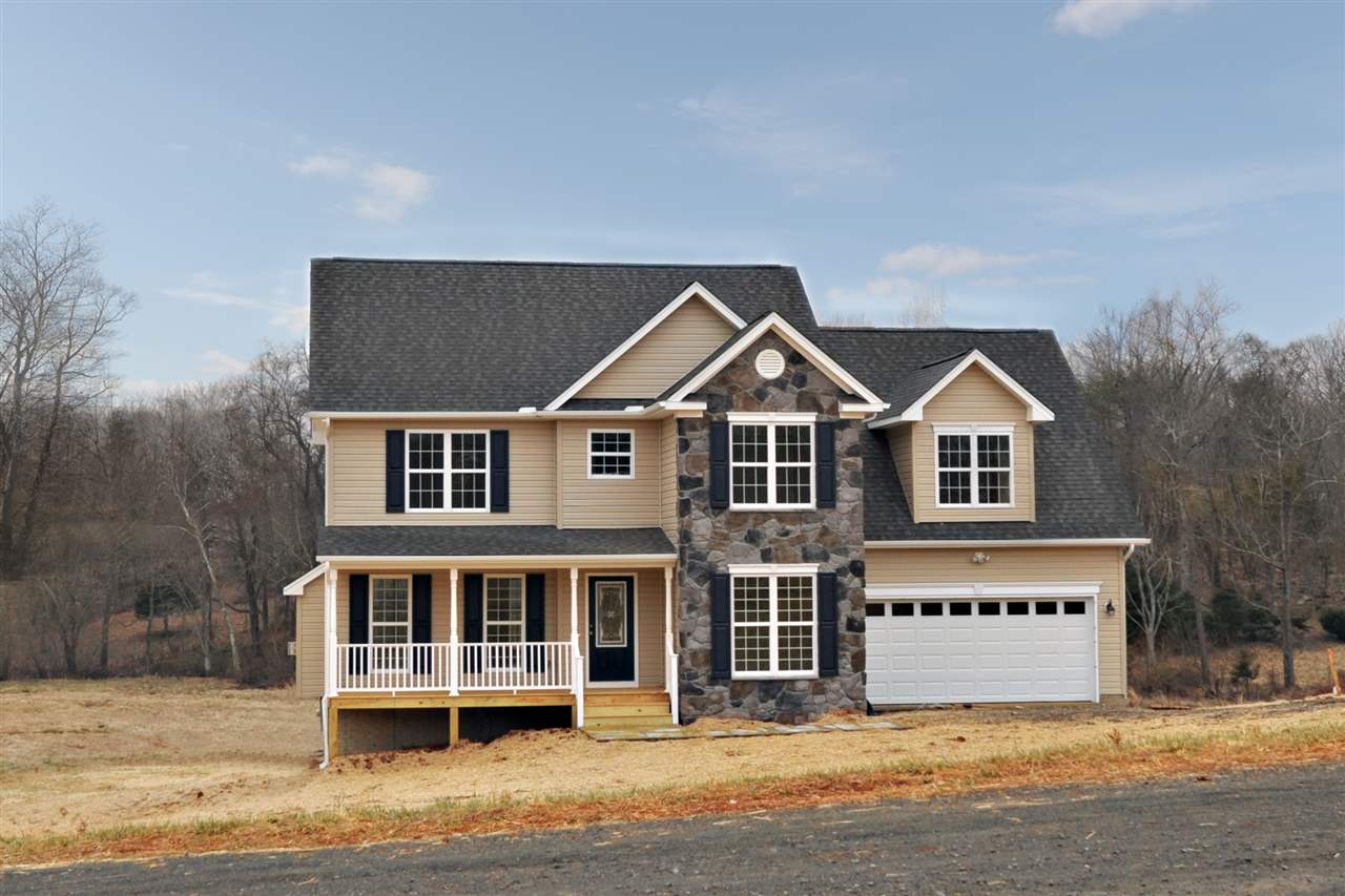 Lot 7 Kinglet Ct, Culpeper