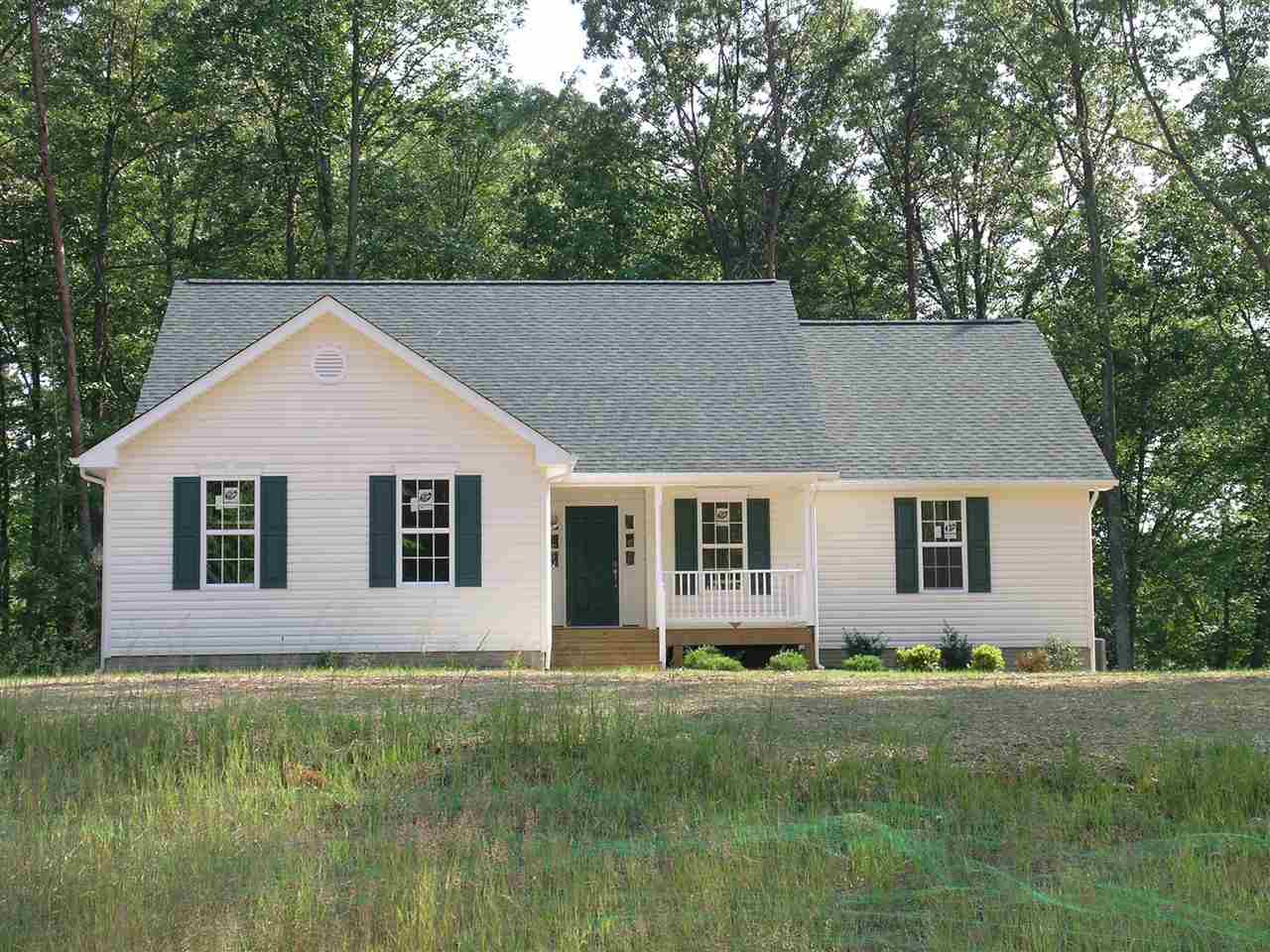 Lot 8 Kinglet Ct, Culpeper
