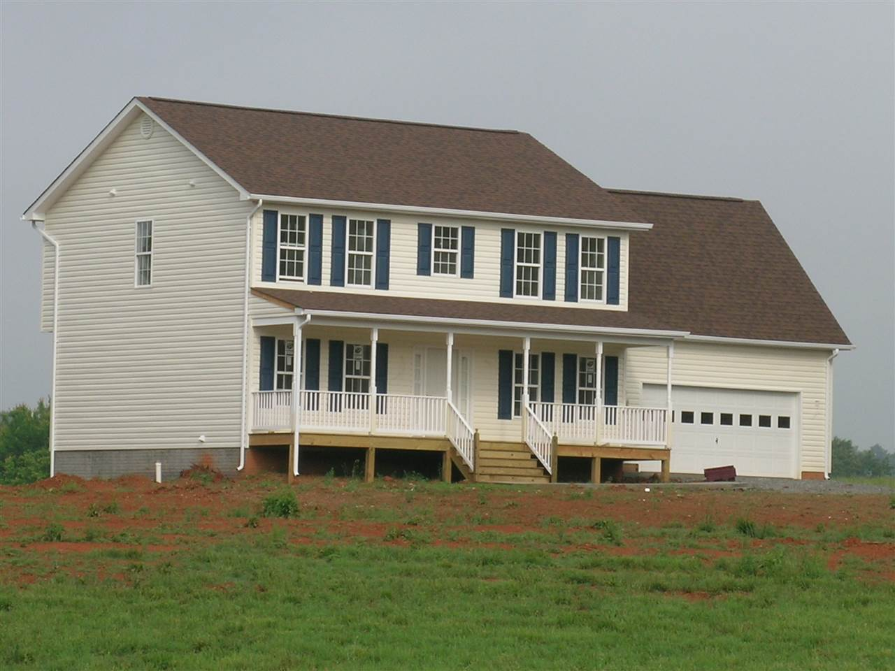 Lot 9 Kinglet Ct, Culpeper