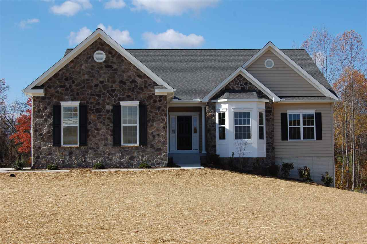 Lot 12 Blackbird Loop, Culpeper