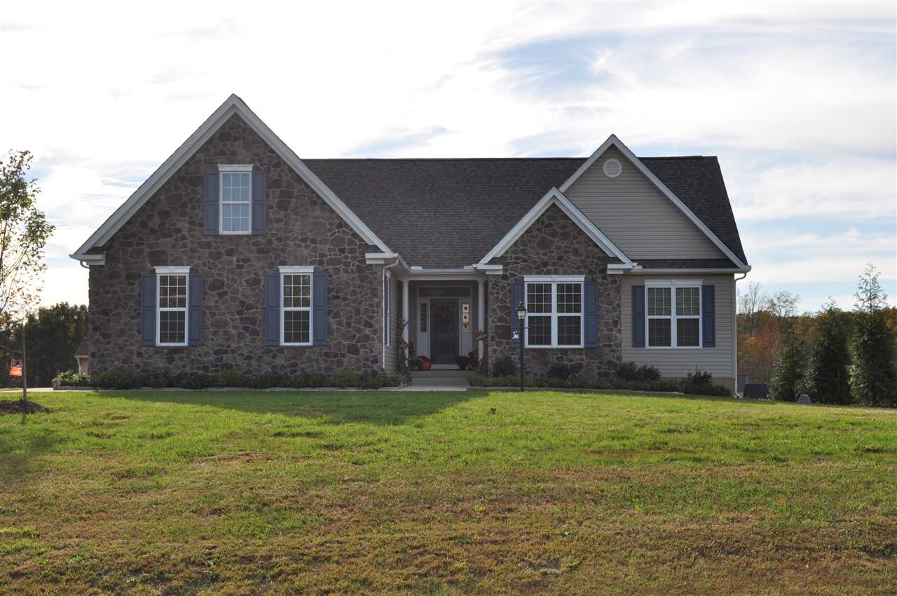 Lot 22 Blackbird Loop, Culpeper