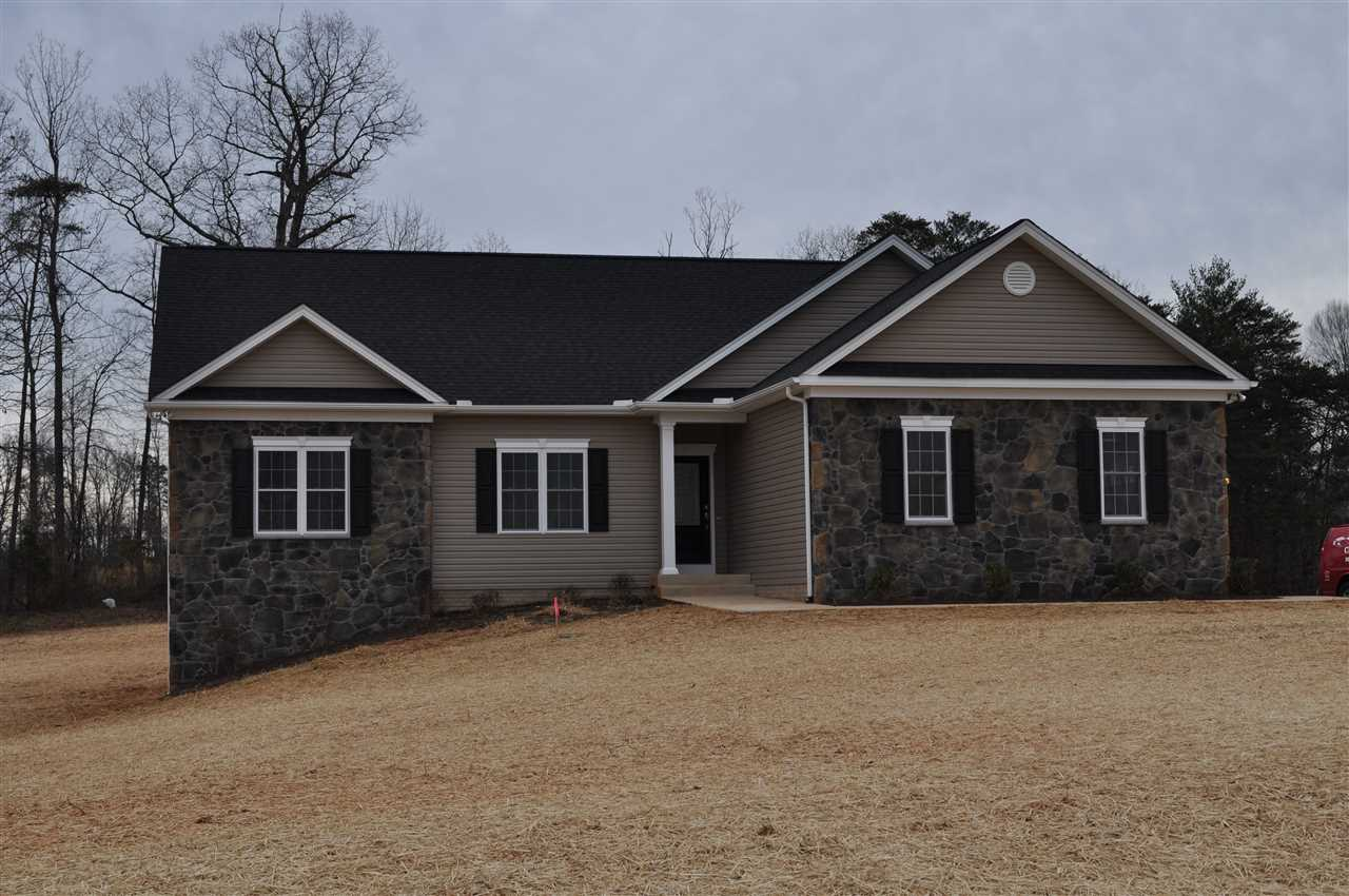 Lot 24 Blackbird Loop, Culpeper