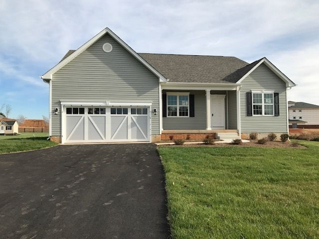 Lot 36 Blackbird Loop, Culpeper