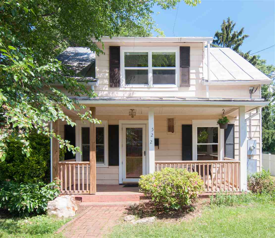 522 Meade Ave, Charlottesville