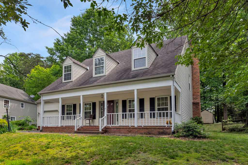 3033 Copper Knoll Rd, Charlottesville
