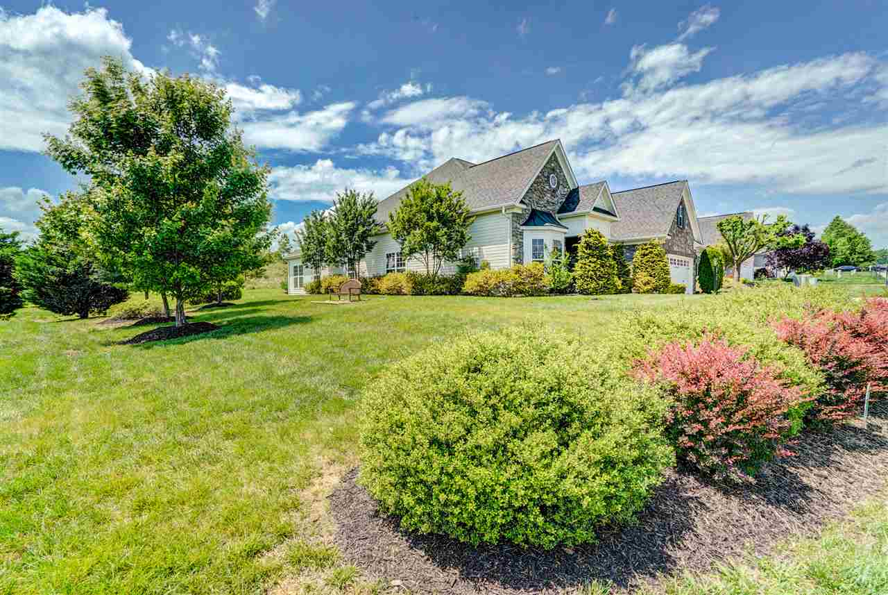 676 Four Seasons Dr, Ruckersville