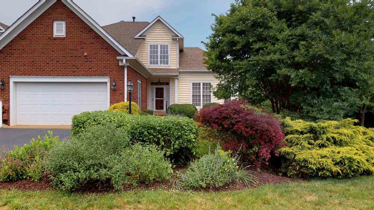 1268 Townbrook Crossing, Charlottesville