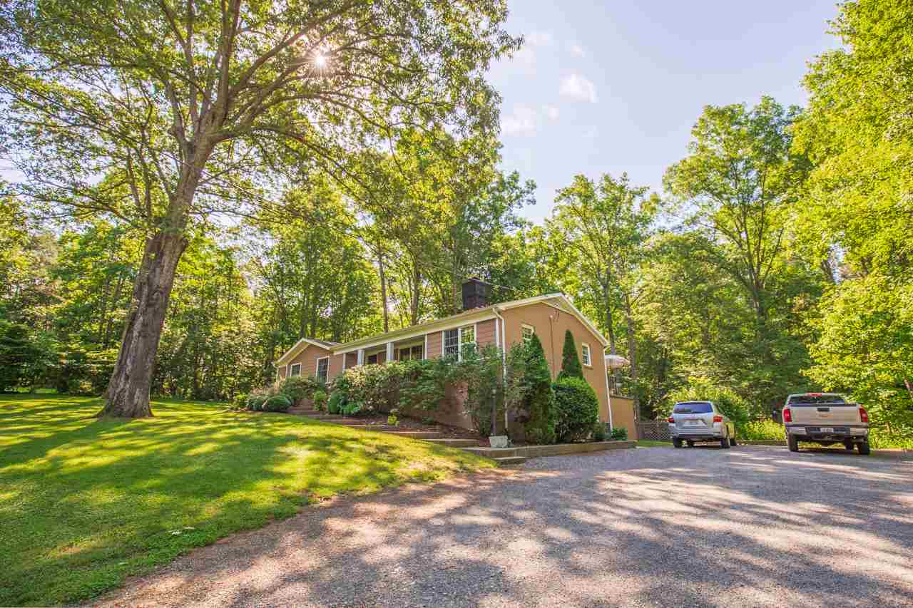 3337 Preddy Creek Rd, Charlottesville
