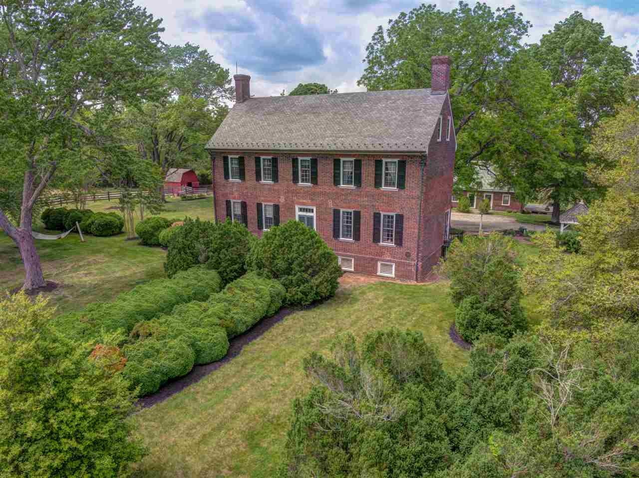 767 Fort Hill Dr, Pamplin