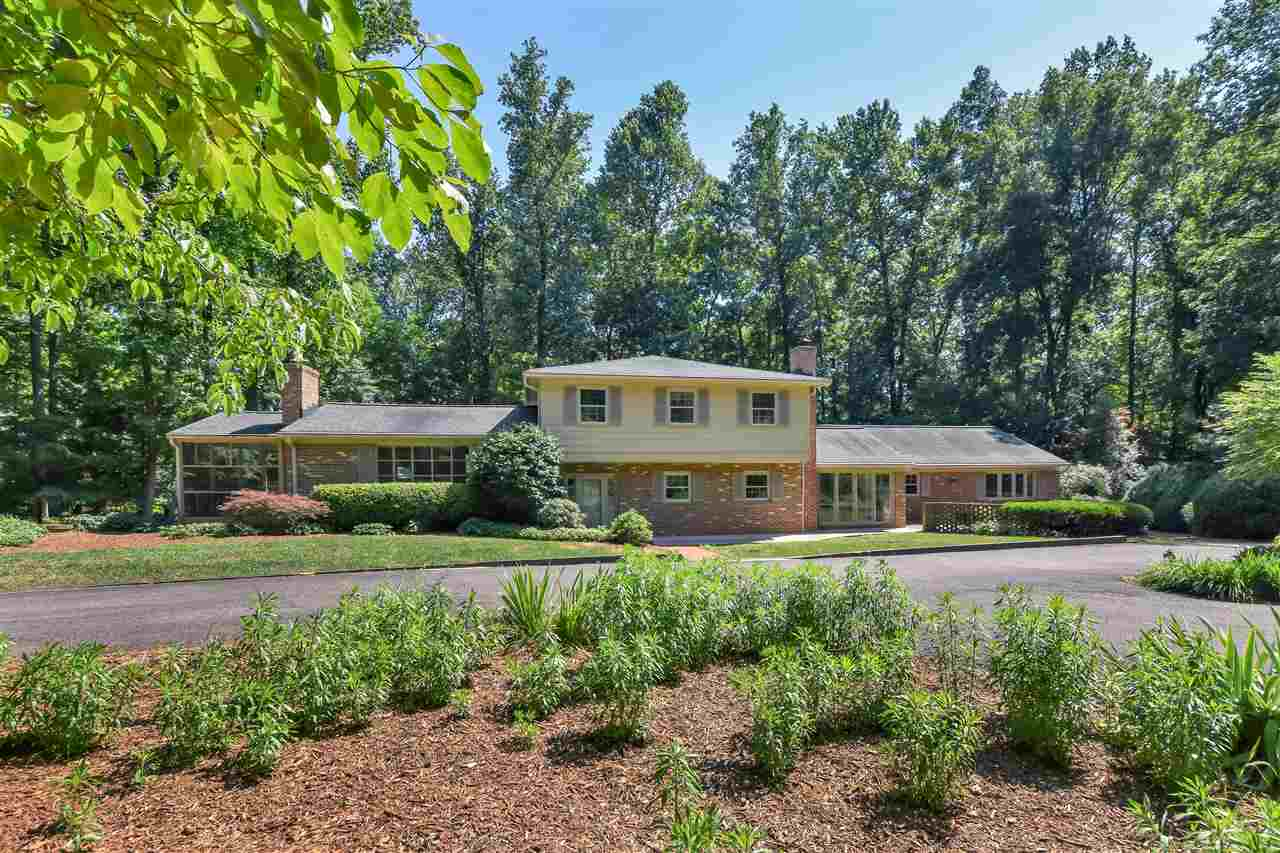 405 Willwood Dr, Earlysville