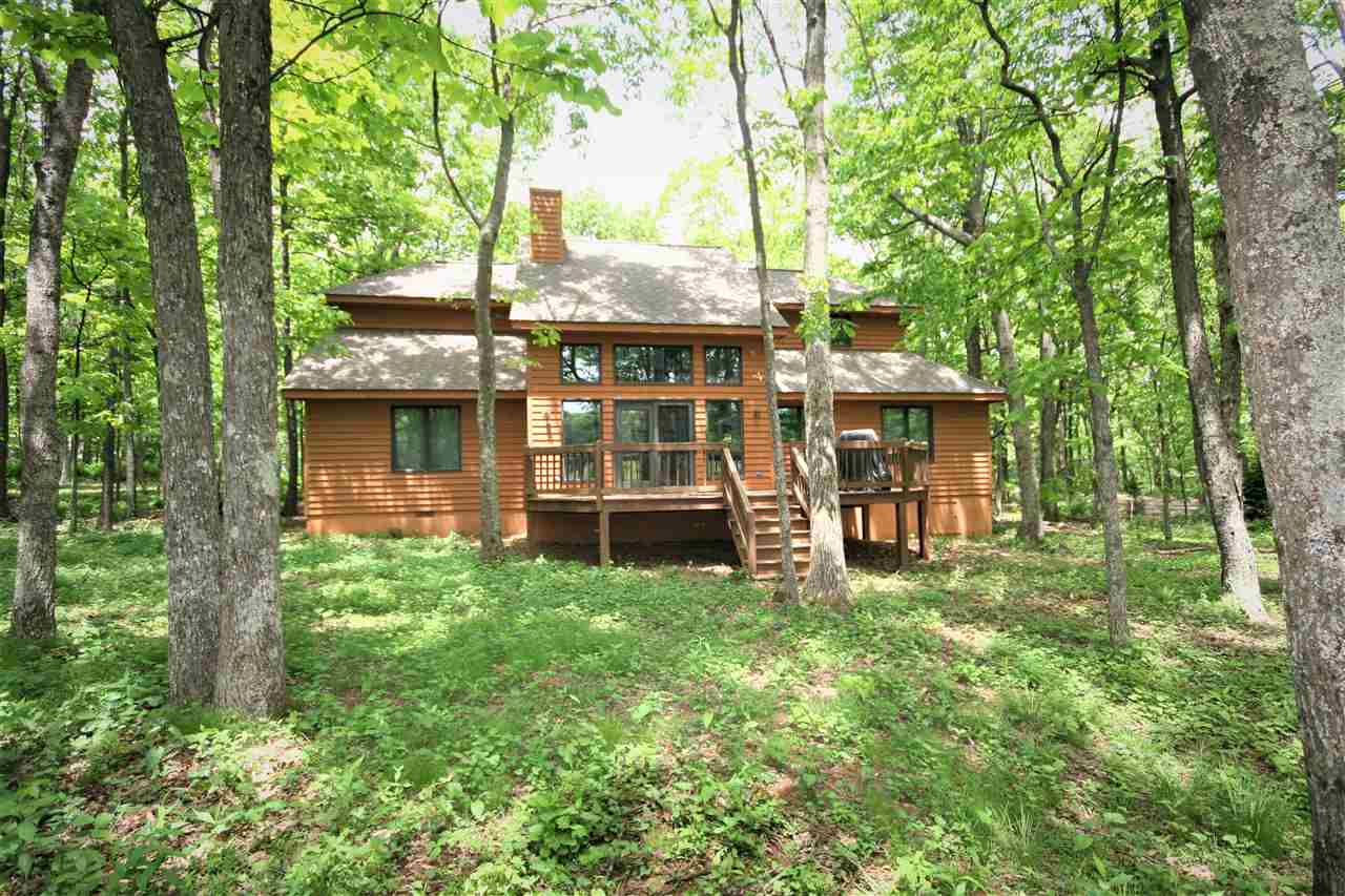 298 Laurel Springs Dr, Wintergreen Resort