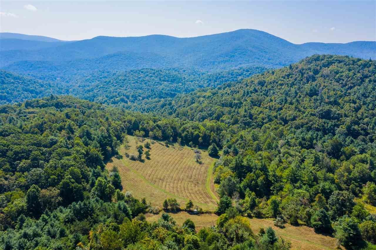 Charlottesville Virginia & Central Virginia Hunting Land for