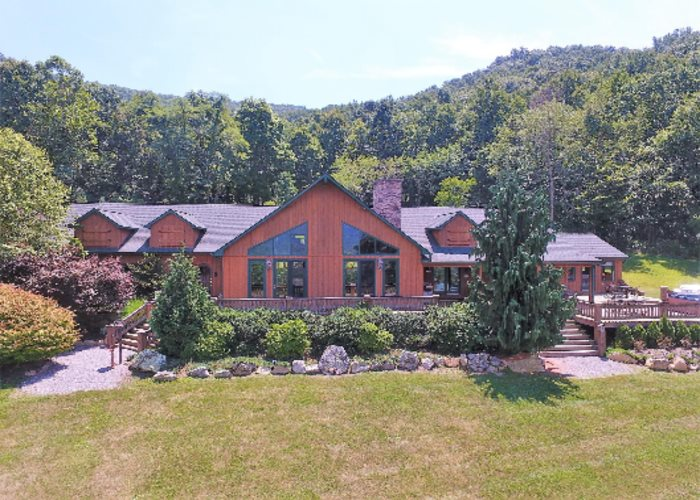 4905 Indian Draft Rd, Alleghany