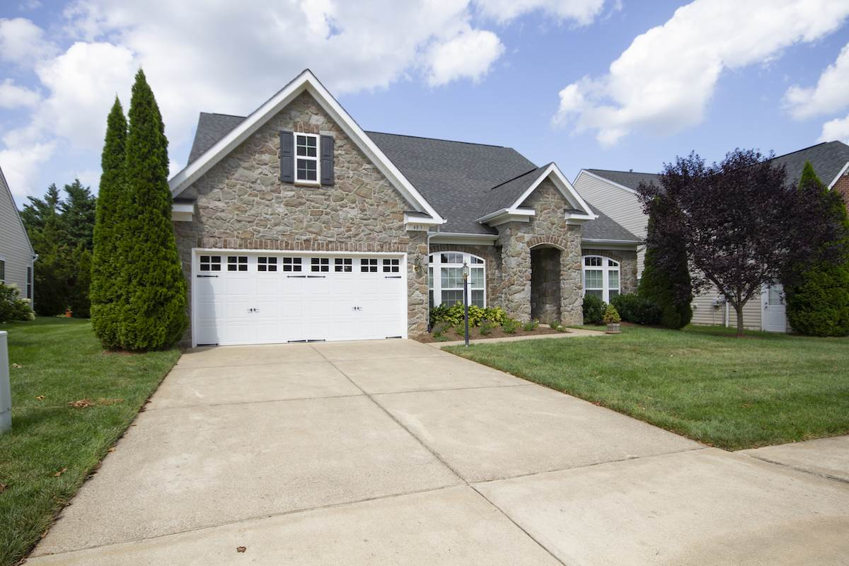 483 Four Seasons Dr, Ruckersville