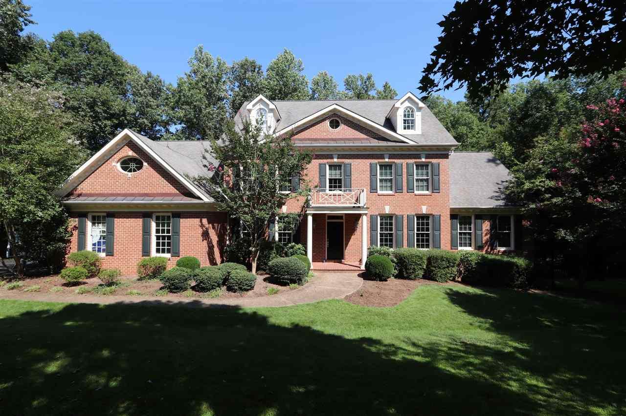 Homes for Sale Charlottesville Va
