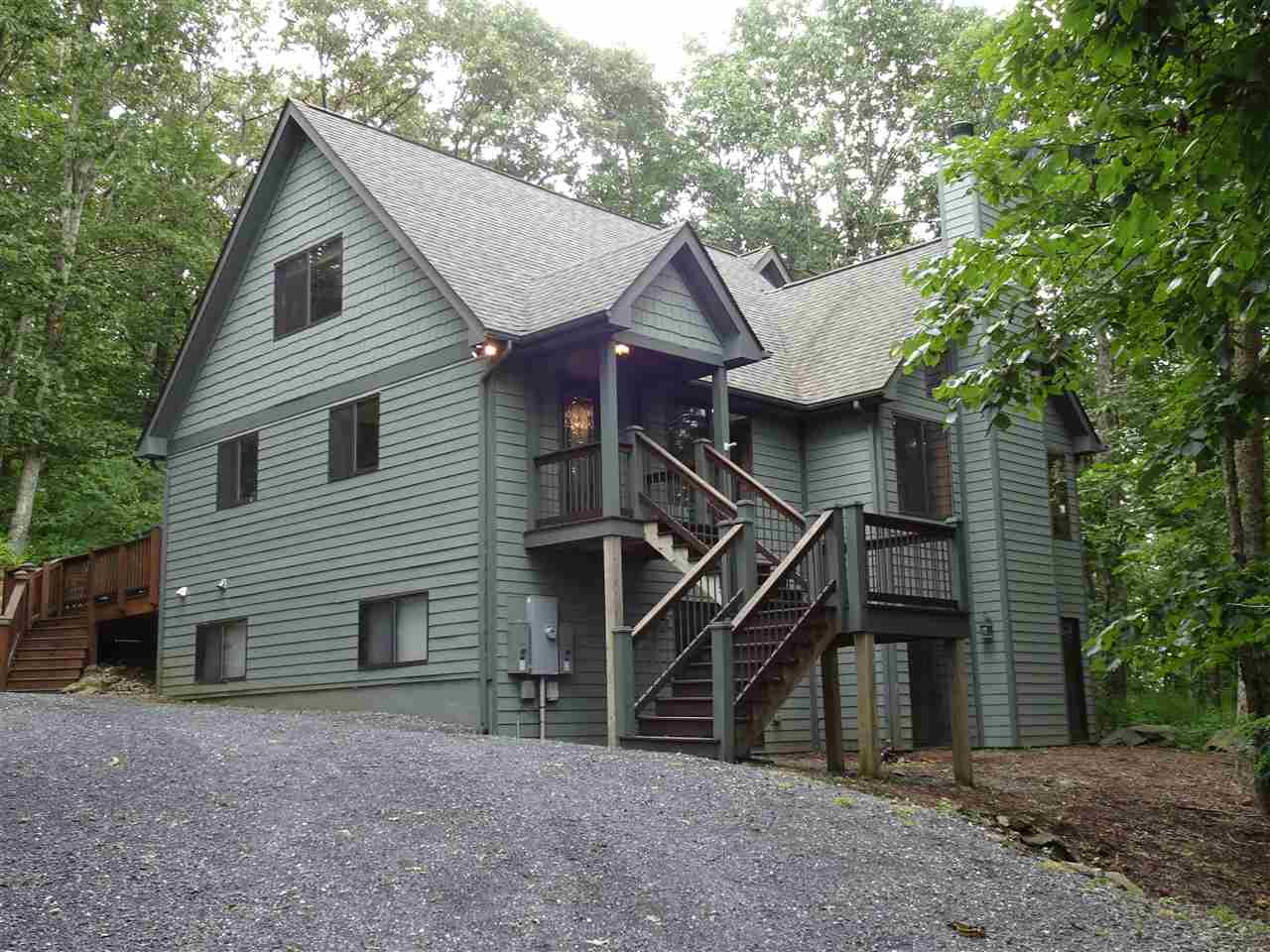 47 Beech Dr, Wintergreen Resort