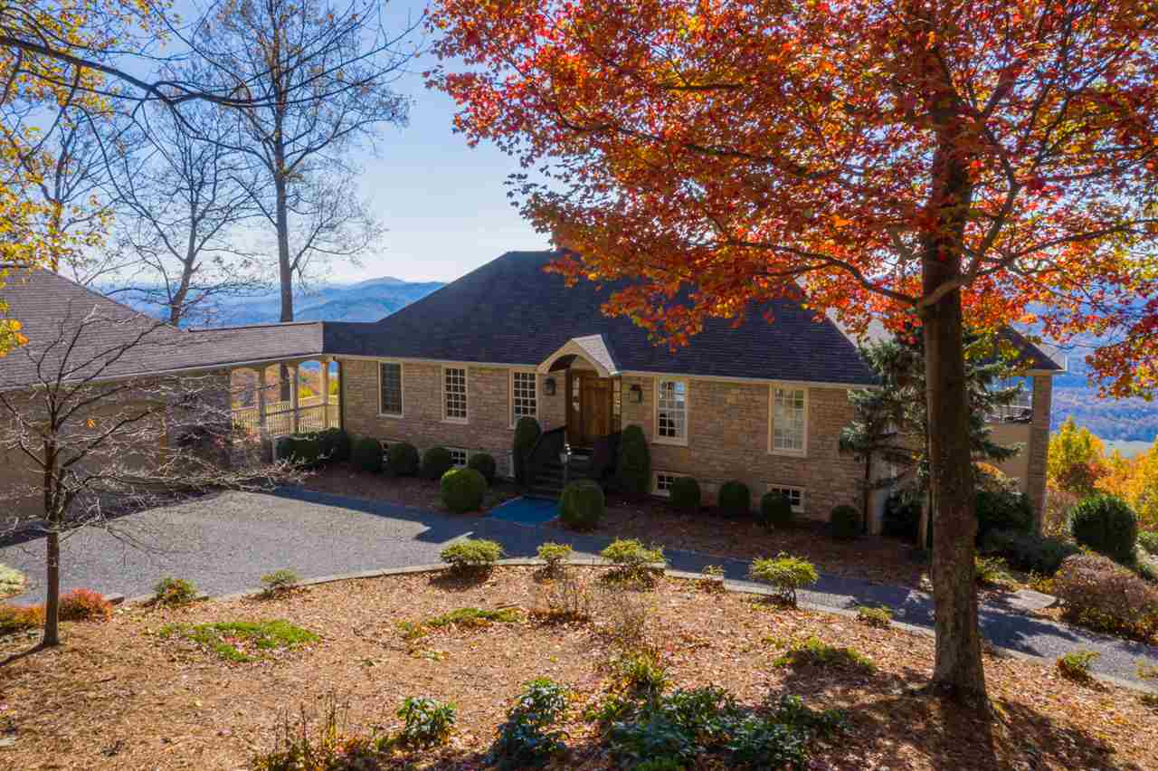 2594 Bryant Mountain Rd, Roseland