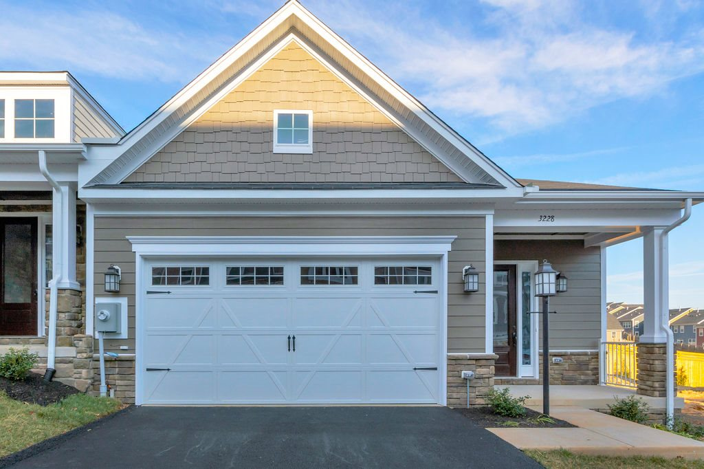 Charlottesville New Homes For Sale