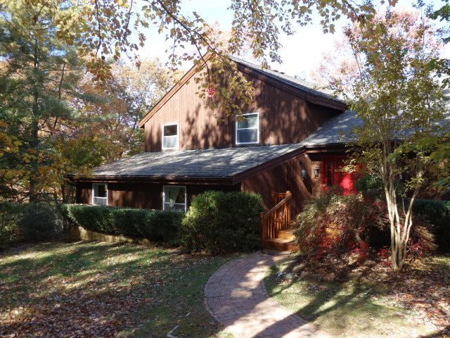 1530 Roberts Mountain Rd, Faber