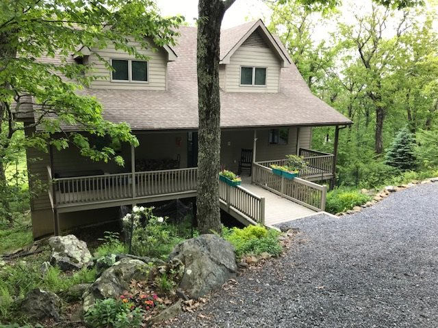 166 South Forest Dr, Wintergreen Resort