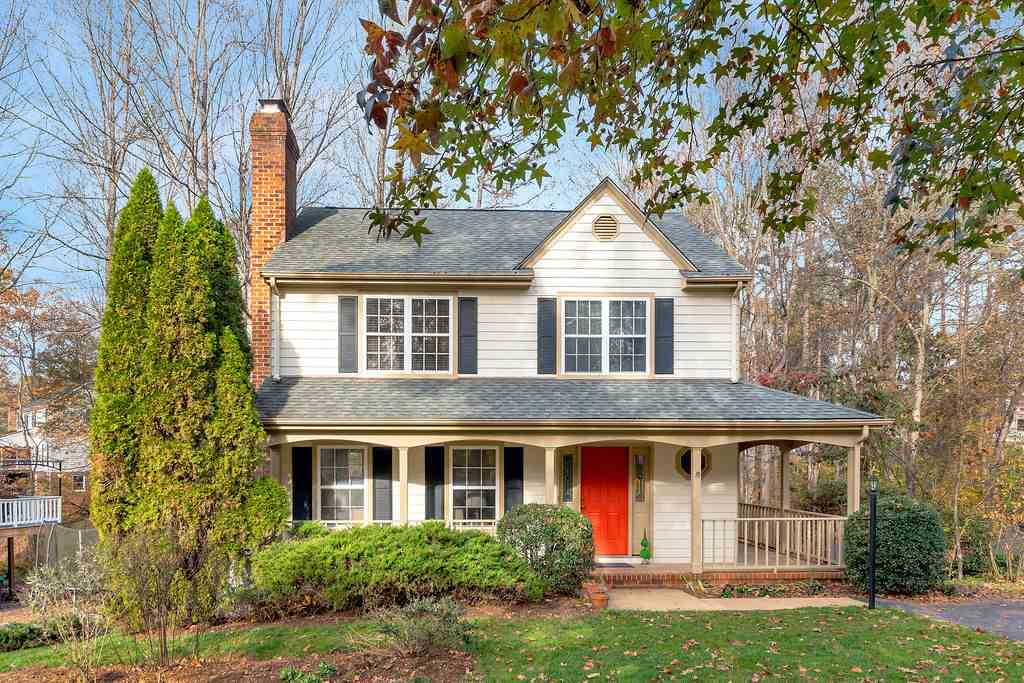 3012 Copper Knoll Rd, Charlottesville