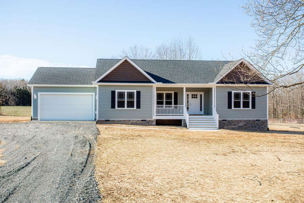 181 W Old Mountain Rd, Louisa