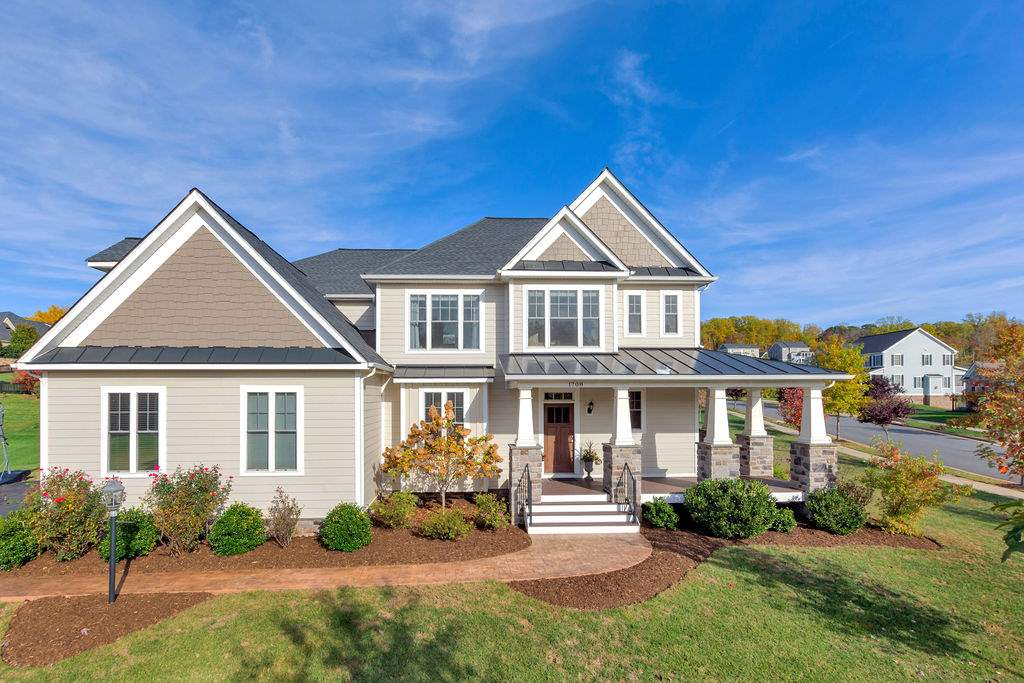 1708 Hyland Creek Cir, Charlottesville