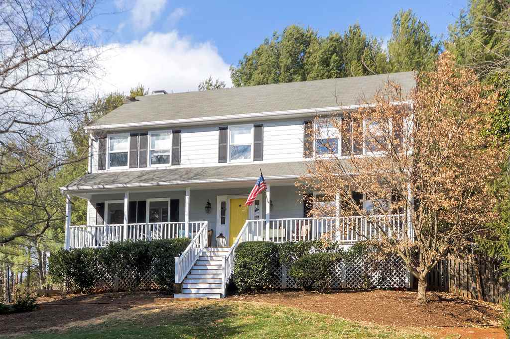 1320 Chippendale Ct, Charlottesville