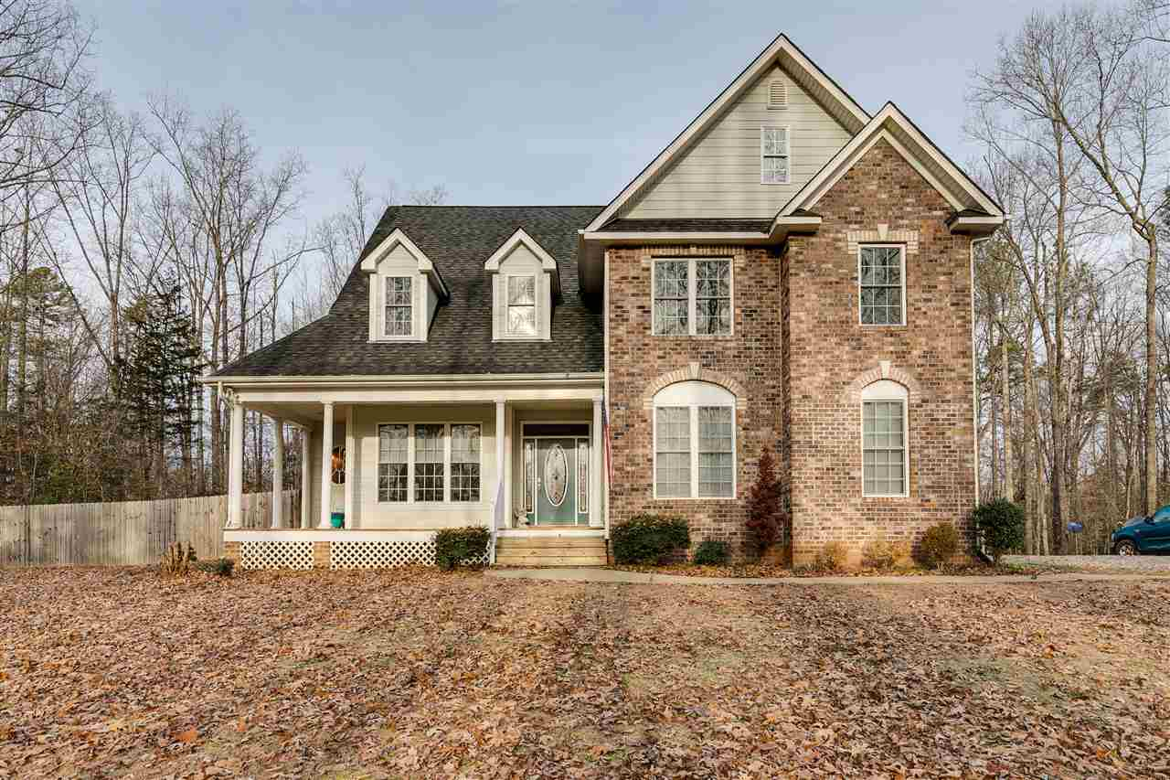 4240 Hadensville Farm Rd, Mineral