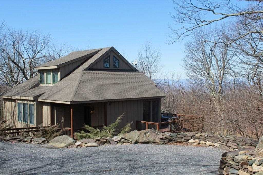 184 South Forest Dr, Wintergreen Resort