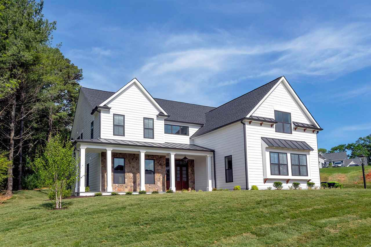 117 Westhall Dr, Crozet