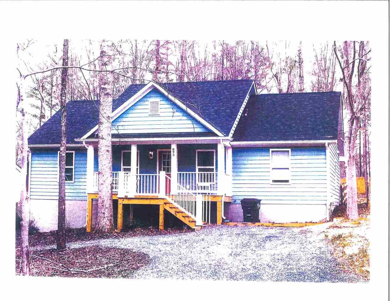 Lot 63 Palmer Pl, Ruckersville