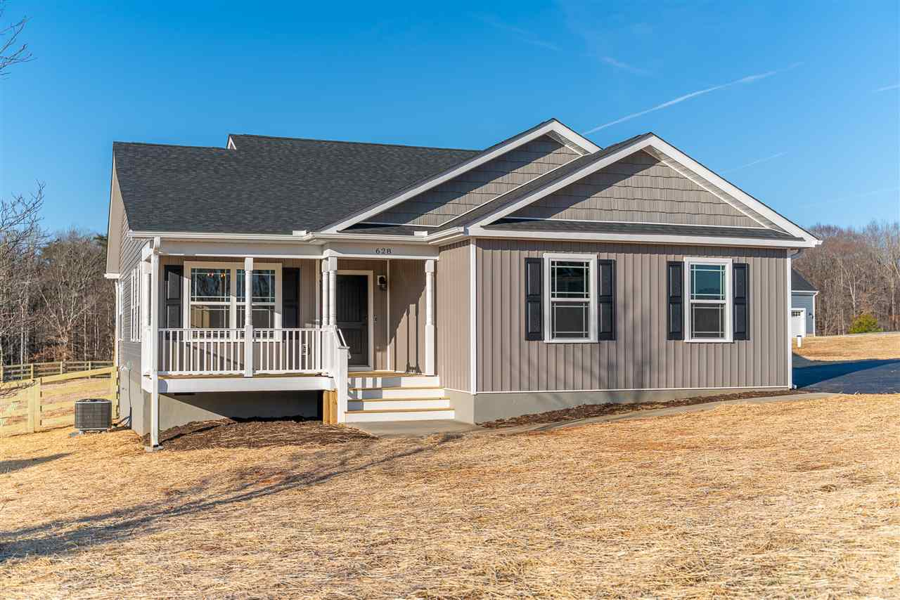 2 Zion Manor Rd, Gordonsville