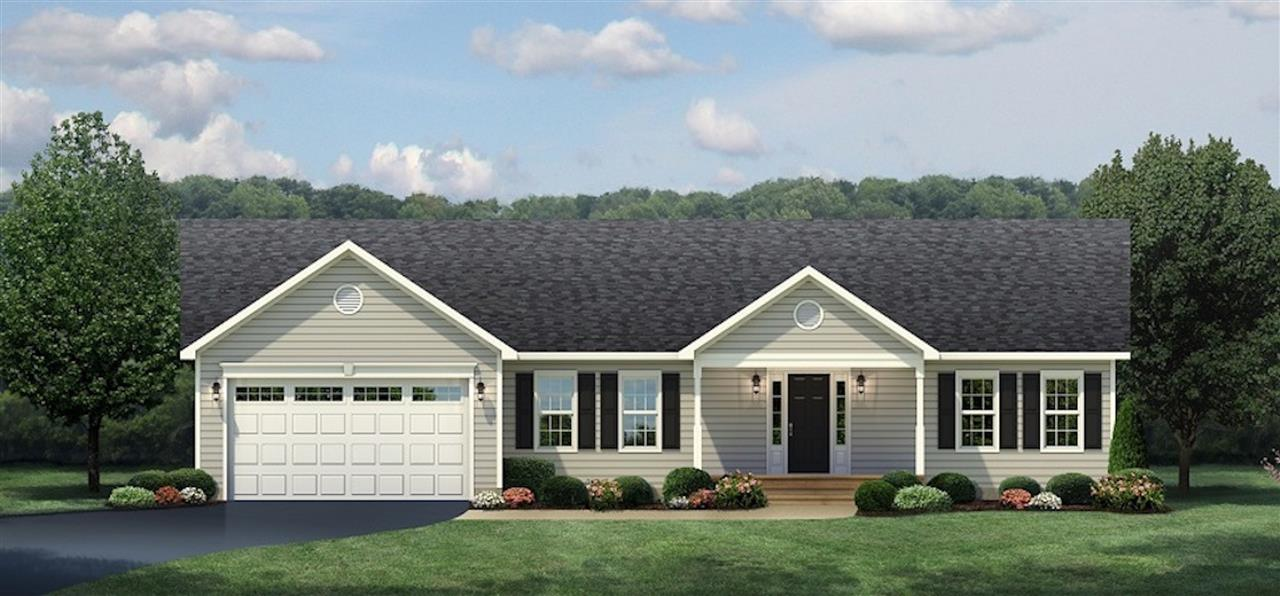 Lot 171 Oakmont Dr, Louisa
