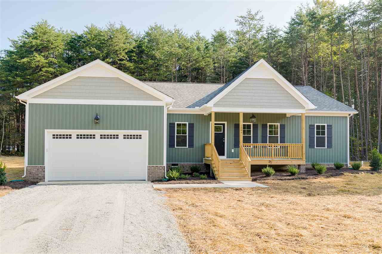 Lot 21 Hopeful Church Ln, Bumpass