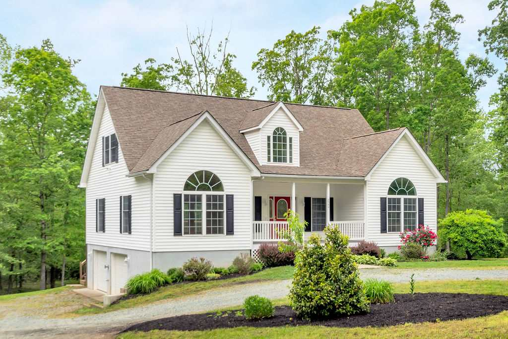 5544 Three Notch Rd, Louisa