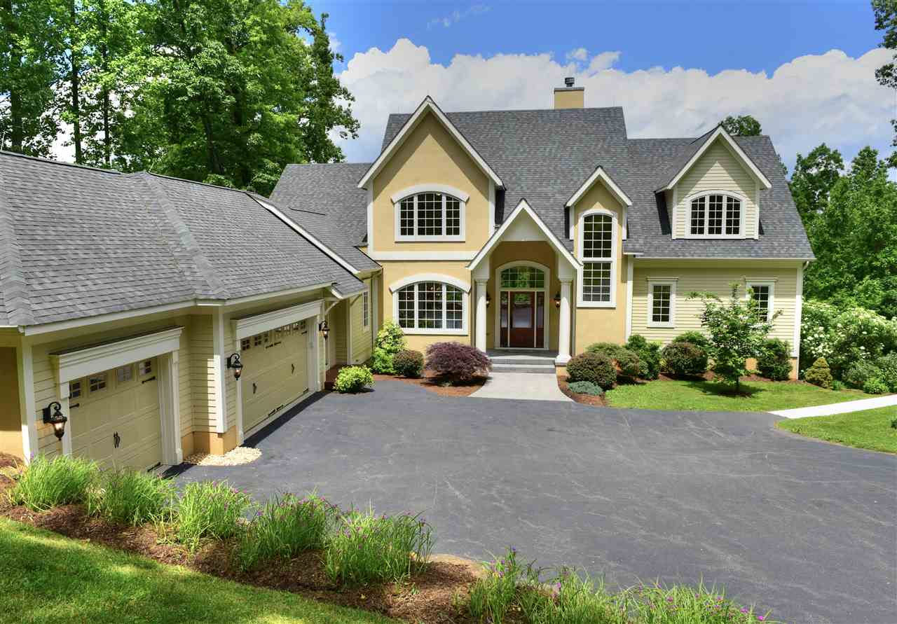 2521 Summit Ridge Trl, Charlottesville