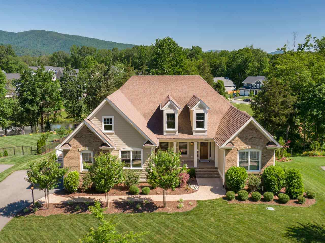 5949 Westhall Dr, Crozet