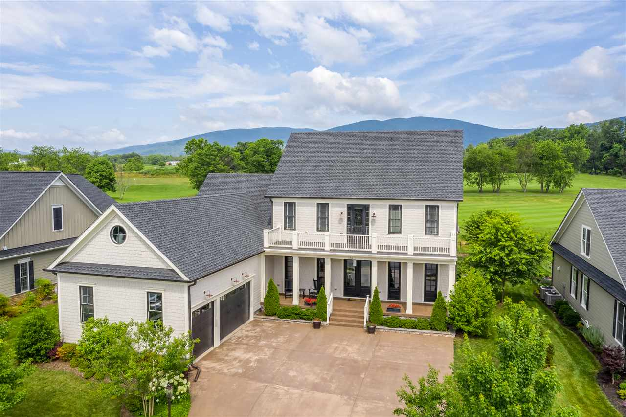 735 Golf View Dr, Crozet